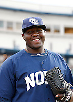 Jose Ceda - New Orleans Zephyrs - 2011 Pacific Coast League.Photo by Bill Mitchell