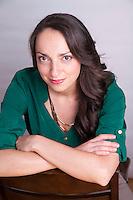 Alexandra was photographed by Carlos Taylhardat of Art of Headshots iin Olympic Village or Creekside.