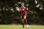 27 September 2012: Florida State's Casey Short. The University of North Carolina Tar Heels played the Florida State University Seminoles at Fetzer Field in Chapel Hill, North Carolina in a 2012 NCAA Division I Women's Soccer game. Florida State won the game 1-0.