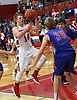 Coquille-Myrtle Point B&G Basketball
