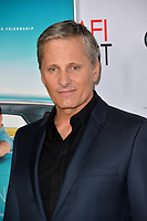 LOS ANGELES, CA. November 09, 2018: Viggo Mortensen at the AFI Fest 2018 world premiere of &quot;Green Book&quot; at the TCL Chinese Theatre.<br /> Picture: Paul Smith/Featureflash