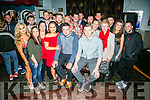 Friend Mossey Leane and Jack Scanlon celebrate their 21st Birthday with family and friends at Half Way Bar Ballymac on Saturday