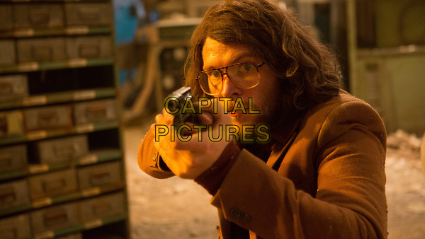 Free Fire (2016) <br /> Jack Reynor<br /> *Filmstill - Editorial Use Only*<br /> FSN-K<br /> Image supplied by FilmStills.net