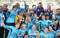 2010.05.15 Bekerfinale Sinaai Girls - RSC Anderlecht