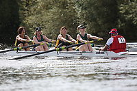 Race: 39  W.IM3.4+  [9]Bewdley RC - BEW-Bushnell  vs [11]Ironbridge - IRO-Carvell <br /> <br /> Ross Regatta 2017 - Monday<br /> <br /> To purchase this photo, or to see pricing information for Prints and Downloads, click the blue 'Add to Cart' button at the top-right of the page.