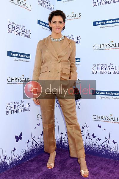 Vikki Krinsky<br /> at the 17th Annual Chrysalis Butterfly Ball, Private Residence, Los Angeles, CA 06-02-18<br /> David Edwards/DailyCeleb.com 818-249-4998