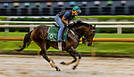 September 2, 2020:  South Bend exercises as horses prepare for the 2020 Kentucky Derby and Kentucky Oaks at Churchill Downs in Louisville, Kentucky. The race is being run without fans due to the coronavirus pandemic that has gripped the world and nation for much of the year. Evers/Eclipse Sportswire/CSM