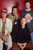 Jul 1993: HELMET - Photosession in London UK