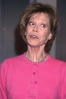 #MaryTylerMoore 2000<br /> Photo By Adam Scull/PHOTOlink.net