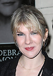 Lily Rabe attending the Broadway Opening Night Performance of 'Cat On A Hot Tin Roof' at the Richard Rodgers Theatre in New York City on 1/17/2013