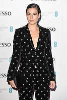 Laia Costa<br /> at the 2017 BAFTA Film Awards Nominees party held at Kensington Palace, London.<br /> <br /> <br /> &copy;Ash Knotek  D3224  11/02/2017