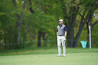 Bronson Burgoon (USA) on the 13th fairway during the 1st round at the PGA Championship 2019, Beth Page Black, New York, USA. 17/05/2019.<br /> Picture Fran Caffrey / Golffile.ie<br /> <br /> All photo usage must carry mandatory copyright credit (© Golffile | Fran Caffrey)
