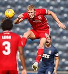 Sam Cosgrove, Aberdeen