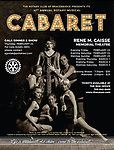 Cabaret 41st Annual Rotary Musical 2017