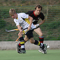 Havering HC vs Ipswich HC 29-10-11