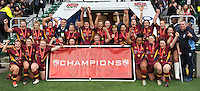 BUCS Championship Finals  at Twickenham Stadium