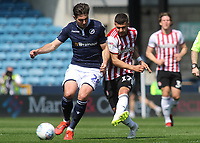 Millwall vs Brentford 19-04-19
