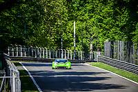 #63 GRT GRASSER RACING TEAM (AUT) LAMBORGHINI HURACAN GT3 MIRKO BORTOLOTTI (ITA) CHRISTIAN ENGELHART (DEU) ANDREA CALDARELLI (ITA) PRO CUP