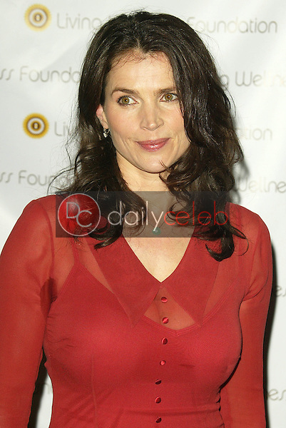 Julia Ormond<br />