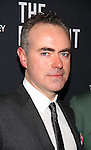 John Crowley attends the Broadway Opening Night Performance of 'The Present' at the Barrymore Theatre on January 8, 2017 in New York City.
