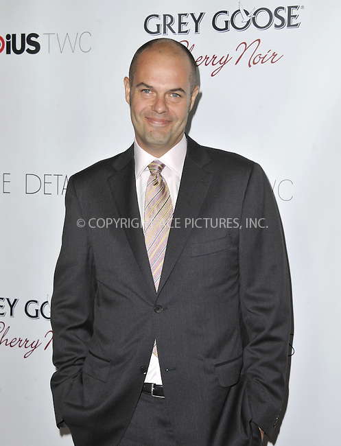 WWW.ACEPIXS.COM....October 29 2012, LA....Jacob Aaron Estes arriving at 'The Details' Los Angeles premiere held at the ArcLight Cinemas on October 29, 2012 in Hollywood, California....By Line: Peter West/ACE Pictures......ACE Pictures, Inc...tel: 646 769 0430..Email: info@acepixs.com..www.acepixs.com