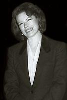 Dianne Wiest 1982<br /> Photo By Jesse Nash/PHOTOlink