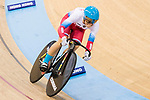 Anastasiia Voinova of the Russia team competes in the Women's Sprint - Qualifying as part of the 2017 UCI Track Cycling World Championships on 13 April 2017, in Hong Kong Velodrome, Hong Kong, China. Photo by Chris Wong / Power Sport Images