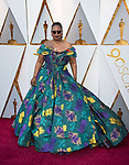 04.03.2018; Hollywood, USA: <br /> WHOOPI GOLDBERG<br /> attends the 90th Annual Academy Awards at the Dolby&reg; Theatre in Hollywood.<br /> Mandatory Photo Credit: &copy;AMPAS/Newspix International<br /> <br /> IMMEDIATE CONFIRMATION OF USAGE REQUIRED:<br /> Newspix International, 31 Chinnery Hill, Bishop's Stortford, ENGLAND CM23 3PS<br /> Tel:+441279 324672  ; Fax: +441279656877<br /> Mobile:  07775681153<br /> e-mail: info@newspixinternational.co.uk<br /> Usage Implies Acceptance of Our Terms &amp; Conditions<br /> Please refer to usage terms. All Fees Payable To Newspix International
