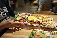 Smashburger opens in New York
