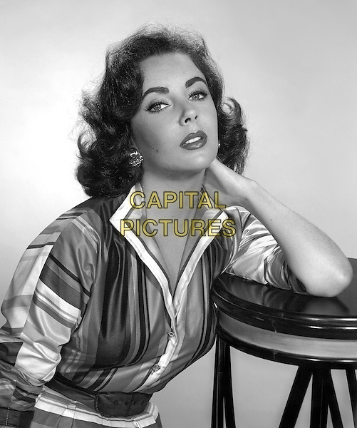 Elizabeth Taylor<br /> *Filmstill - Editorial Use Only*<br /> CAP/NFS<br /> Image supplied by Capital Pictures