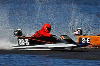32-E   (Outboard Hydroplane)