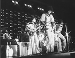 Michael Jackson & The Jacksons  late 1977