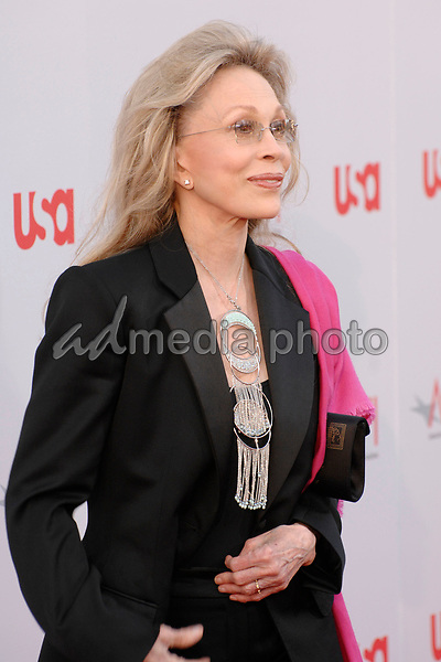 12 June 2008 - Hollywood, California - Faye Dunaway. 36th AFI Life Achievement Award tribute to Warren Beatty held at the Kodak Theatre. Photo Credit: Jaguar/AdMedia