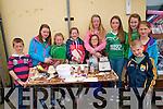 Ballyduff Horse Fair: Attending Ballyduff Horse fair on SundaylLast were Jamie O'Carroll, Erin Flahive, Leah Kennelly, Rebecca Healy, Amy O'Carroll, Molly Murphy, Lauren Costello, Chloe Boyle, Casey O'Carroll & Oran Curley.