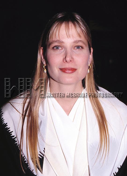 Deborah Raffin.in Los Angeles, California..September 1987