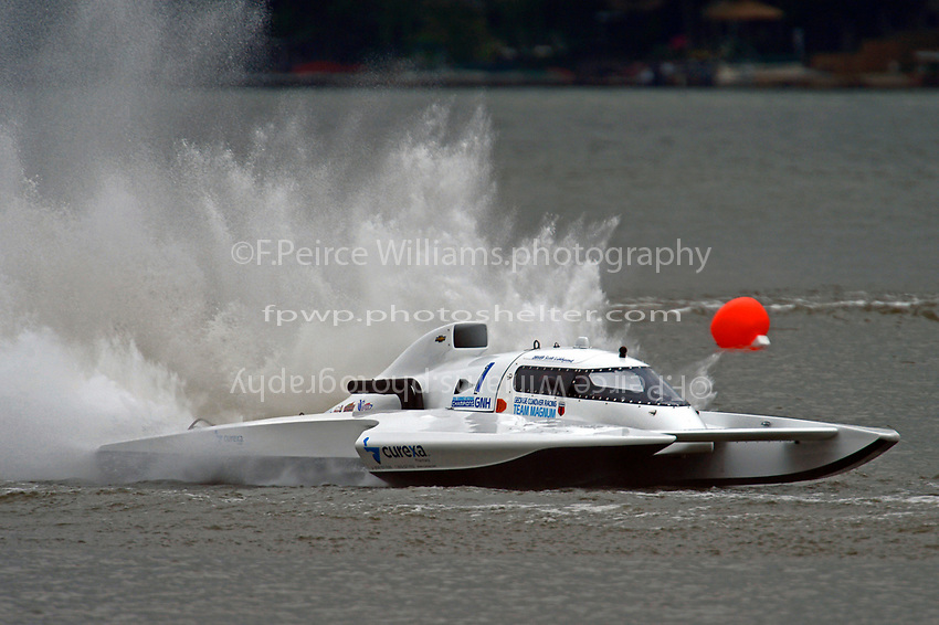 Scott Liddycoat, GNH-1 (Grand National Hydroplane(s)