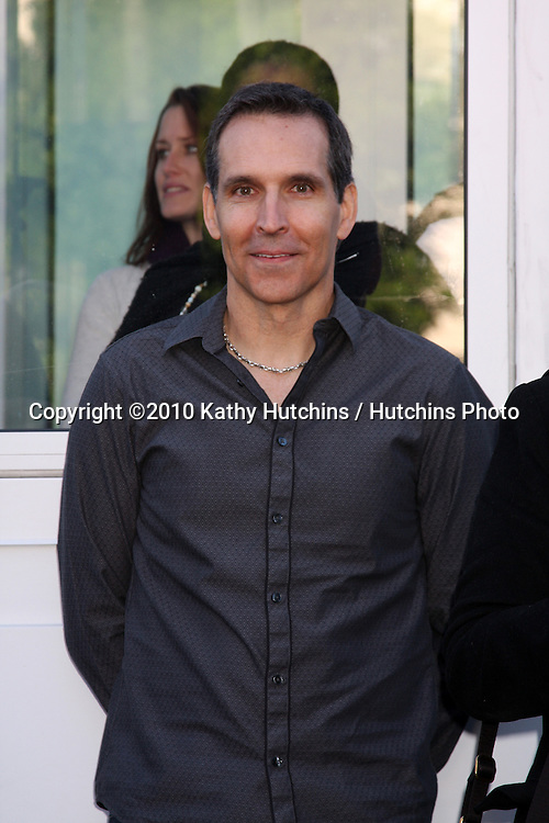 LOS ANGELES - JAN 14:  Todd McFarlane at the ceremony for Stan Lee as he receives his star on the Hollywood Walk of Fame at Hollywood Walk of Fame on January 14, 2011 in Los Angeles, CA.