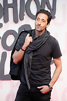Adrien Brody attends Fashion for Relief Cannes 2018 during the 71st annual Cannes Film Festival at Aeroport Cannes Mandelieu on May 13, 2018 in Cannes, France.<br /> CAP/GOL<br /> &copy;GOL/Capital Pictures