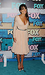 WEST HOLLYWOOD, CA - JULY 23: Lea Michele arrives at the FOX All-Star Party on July 23, 2012 in West Hollywood, California.
