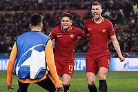 20180313 Calcio Roma Shakhtar Donetsk Champions League