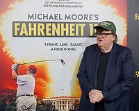 Fahrenheit 11-9 LA Premiere
