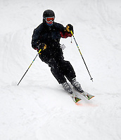 Killington, VT - Bear Mountain, January 30, 2011