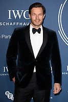 Paul Sculfor<br /> arriving for the 2018 IWC Schaffhausen Gala Dinner in Honour of the BFI at the Electric Light Station, London<br /> <br /> ©Ash Knotek  D3437  09/10/2018