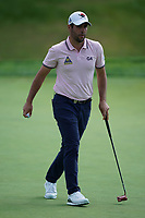 Adrian Otaegui (ESP) during the 1st round at the PGA Championship 2019, Beth Page Black, New York, USA. 17/05/2019.<br /> Picture Fran Caffrey / Golffile.ie<br /> <br /> All photo usage must carry mandatory copyright credit (&copy; Golffile | Fran Caffrey)