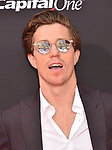 LOS ANGELES, CA - JULY 18: Shaun White attends the 2018 ESPYS at Microsoft Theater at L.A. Live on July 18, 2018 in Los Angeles, California.