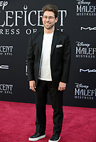 "LOS ANGELES, USA. September 30, 2019: Micah Fitzerman-Blue at the world premiere of ""Maleficent: Mistress of Evil"" at the El Capitan Theatre.<br /> Picture: Jessica Sherman/Featureflash"