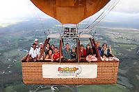 20131219 December 19 Hot Air Balloon Cairns