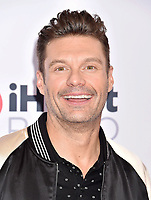 CARSON, CA - JUNE 01: Ryan Seacrest attends 2019 iHeartRadio Wango Tango at The Dignity Health Sports Park on June 01, 2019 in Carson, California.<br /> CAP/ROT/TM<br /> ©TM/ROT/Capital Pictures