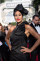 Actor Tracee Ellis Ross attends the 75th Annual Golden Globes Awards at the Beverly Hilton in Beverly Hills, CA on Sunday, January 7, 2018.<br /> *Editorial Use Only*<br /> CAP/PLF/HFPA<br /> &copy;HFPA/PLF/Capital Pictures