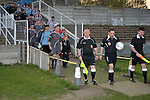 18/04/2011 - East Ham WMC Vs Upney Royal Oak - Senior Division Cup Final